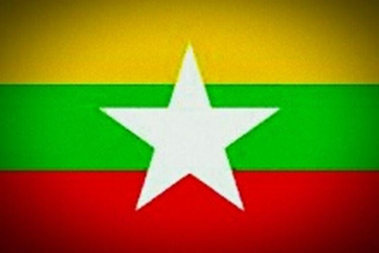 MYANMAR First Eyeem Photo