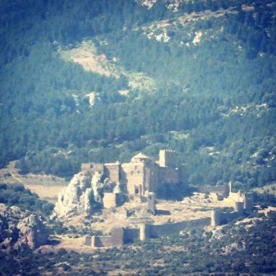 De cuento. Castillo de Loarre. Huescalamagia Nature Igersaragon Amazing