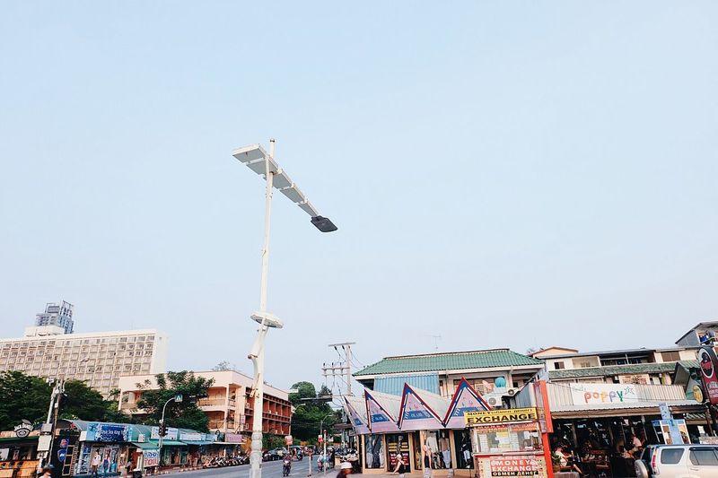 Good morning ☀ Pattaya Thailand Reviewthailand First Eyeem Photo