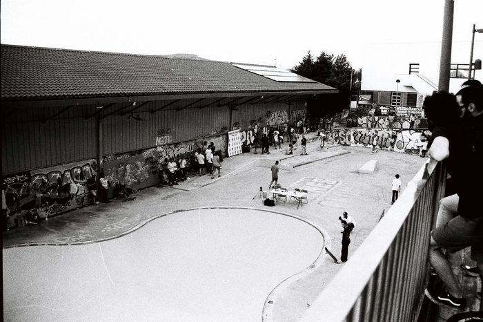 Sickboy Blackandwhite 35 Film Analog Skateboarding Skate Sondika