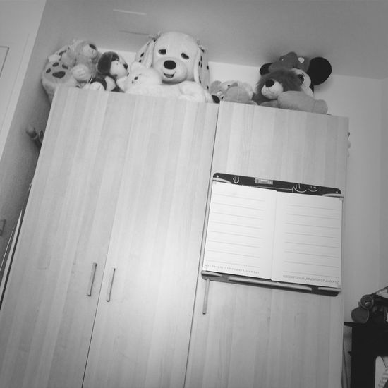 Mon placard a doudou x) First Eyeem Photo
