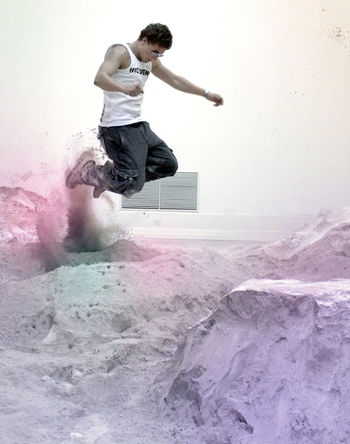Action Alive  ArtWork Boy Dirt Dust EyeEm Best Shots First Eyeem Photo Flour Flying Fun Girl Good Vibes Handsome Happiness Jump Jumping Mountain Nature Northpole Plaster Range Sculpture Southpole Young Adult