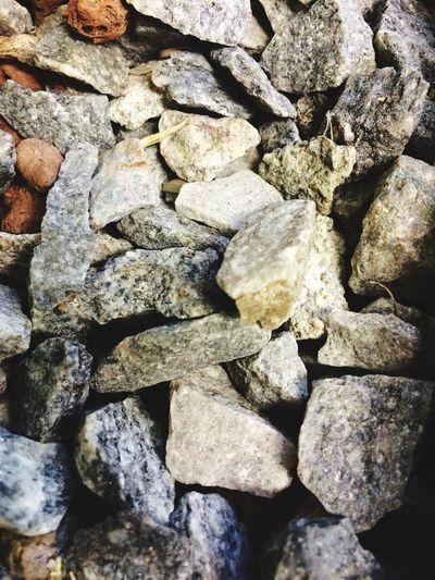 Stones Structure