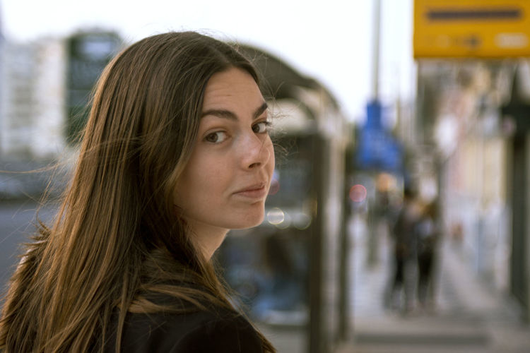 #lisbon #portrait #girl #portugal #naturalbeauty #commercial #girl #latina #like #dailypictures #cool #nice #follow First Eyeem Photo International Women's Day 2019