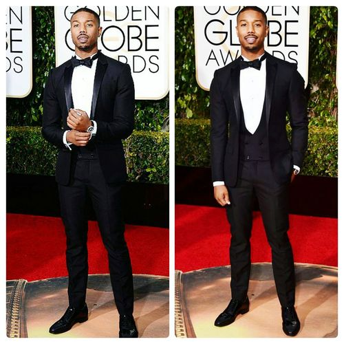 Lemme introduce you to the live of my life : Mister Michael B.Jordan