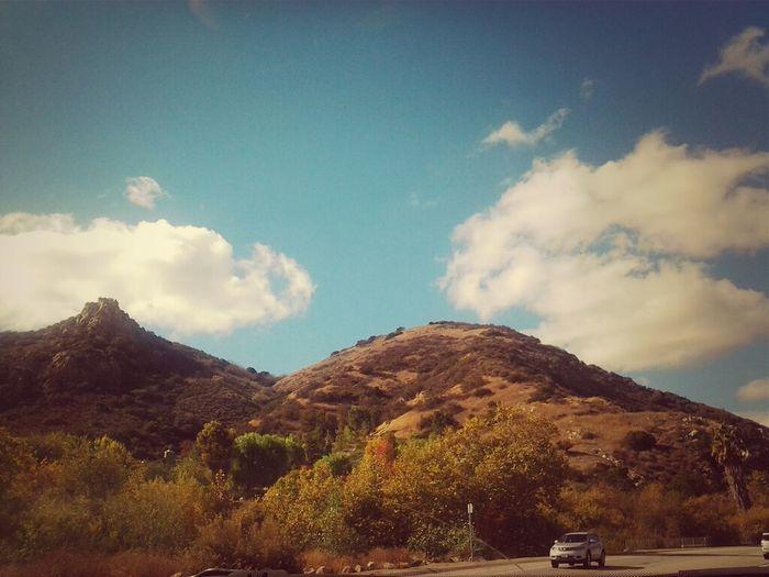 mountains~