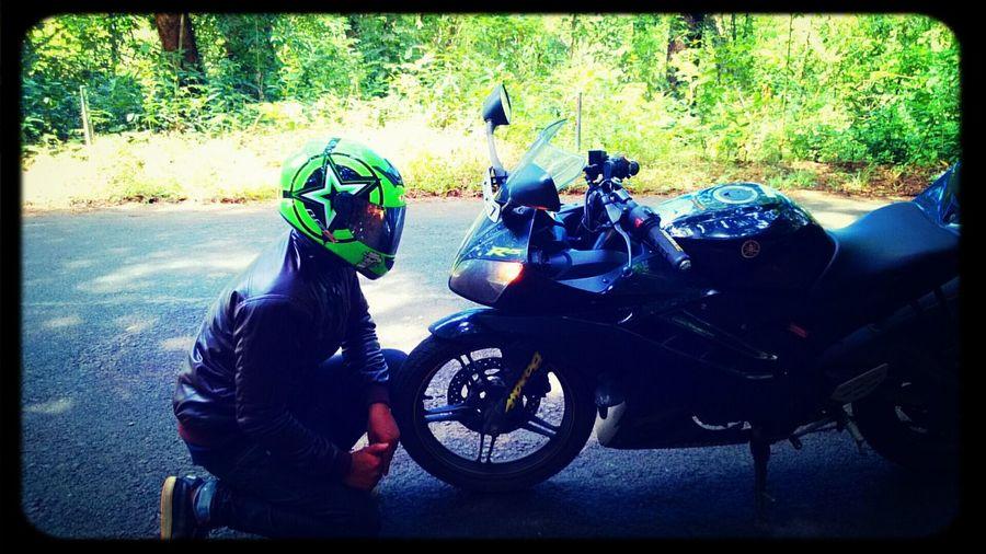 Wanna go for a next ride babe First Eyeem Photo