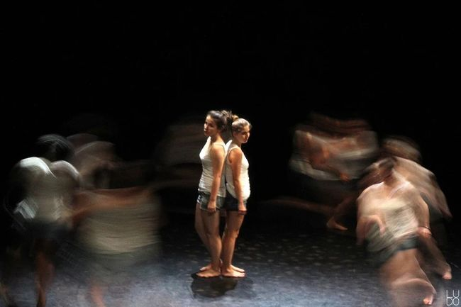 Capturing Movement Slowshutter EyeEm Best Shots Dancer Long Exposure