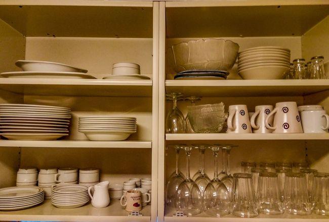 Plates Cups Ceramic Art