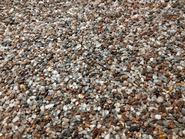 Pebbles floor covering / Kiesel Fußbodenbelag Multi Colored Floor Covering Kiesel Kieselsteine Texture Backgrounds No People Fußbodenbelag Fussboden Pebble Beach Beach Pebble Close-up Textured