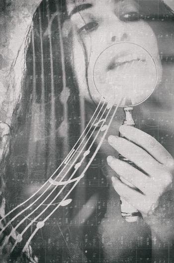 Las promesas de la música Fragility ArtWork Experimental Creativity Artphotography Postprocessing Artistic Picture Photocomposition Oniric Surrealart Introspection Poesíavisual Fine Art Double Exposure Introspect  Conceptual Art