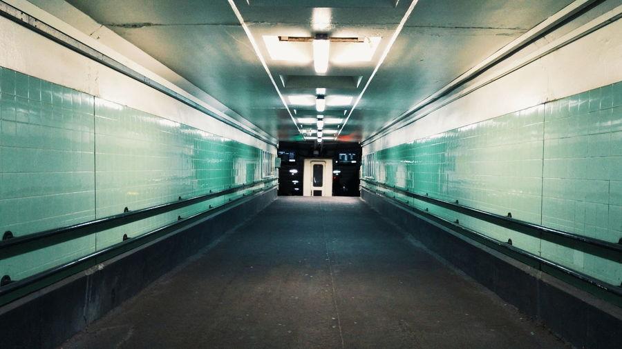 Tunnel Vision Melbournecity Urbanexploration Worldofwanderlust Streetdreamsmag Streetsofmelbourne
