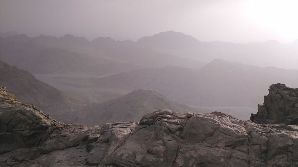 Beauty In Nature Day Egypt Landscape Mountain Mountain Range Nature No People Outdoors Rocks Saint Catherine Mountains Mousa Mountain, Saint Catherine Adventure Hiking Rock - Object Travel Destinations Sky Saint Catherine Mountain Peak Finding New Frontiers Traveling Home For The Holidays