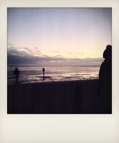 Zwielicht Polaroid