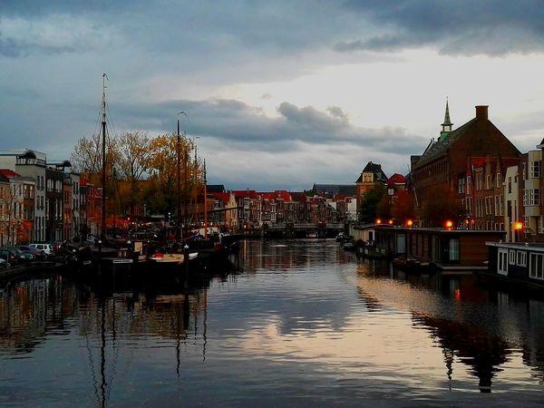 Netherlands Leiden Water Architecture The Week On EyeEm EyeEmNewHere