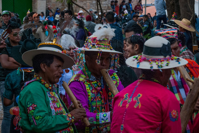 Carnaval in Torotoro Bolivia Adult Carnaval Celebration Crowd Cultures Day Large Group Of People Men Outdoors People Real People Togetherness Torotoro Tradition Women