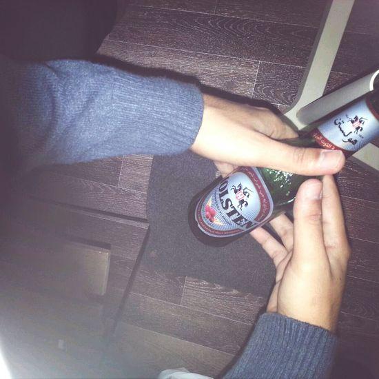 Holsten Hi! Drink Amaizing ♡♡