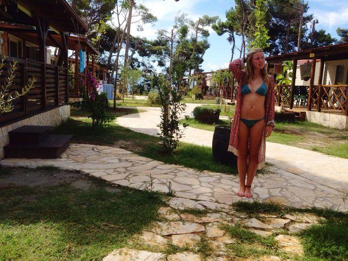 Happy Summer Girlswhosmokeweed Body Curves  MaryJane Bikini Boobs Sea Goodvibes Sunny