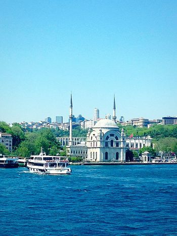 Happy Sunday Relaxing Marmarasea Istanbul Istanbulove Hello World