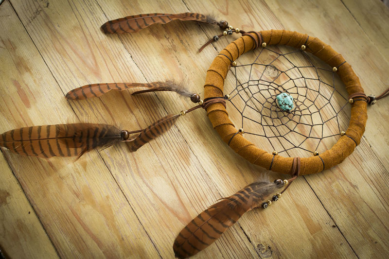 Handmade For You Close-up Day Dreamcatcher Handmade Handmade Accessories Indoors  No People