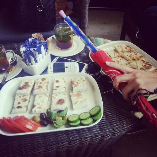 Breakfast Barborti Leisure Yummy funjebneza3tarsajshishateaminthappylove♥♥♥