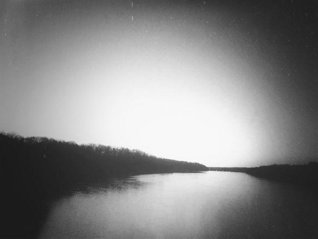 Blackandwhite Landscape TheMinimals (less Edit Juxt Photography)
