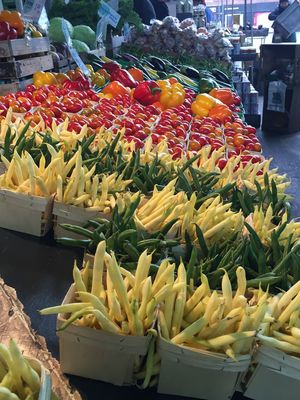 For Sale Freshness Food Market Healthy Eating Colors Foodmarket Jeantalonmarket Autumn Montreal, Canada City Beatifully Oganized