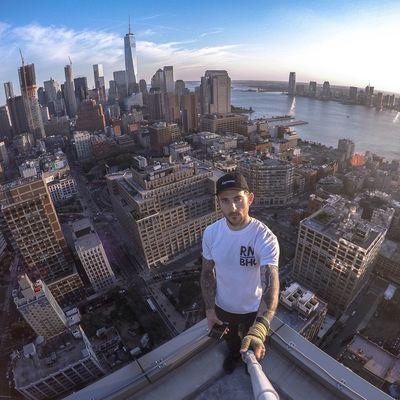 yup more selfies I Heart New York