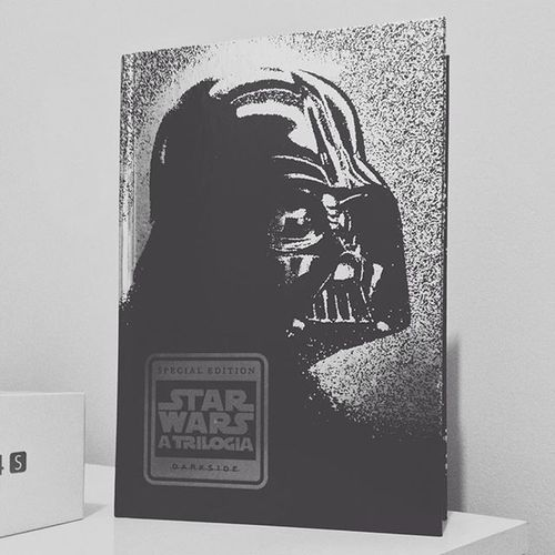 In a very,very distant galaxy... Books Literature Life Beautiful Dark Darksidebooks Darthvader Starwars Nerd Geek History Vscocam Vscocambrasil