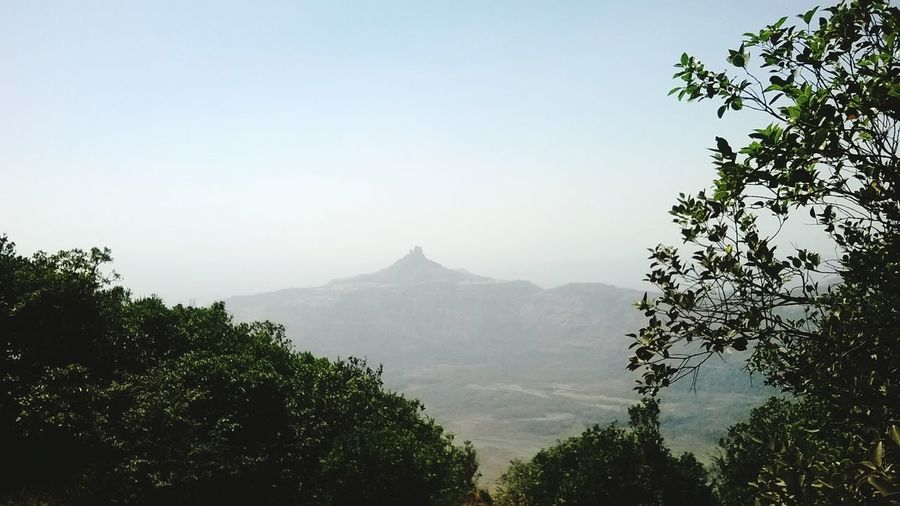 Matheran Hills