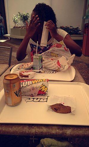 Subway. Subway Food Universidade Veiga De Almeida Uva