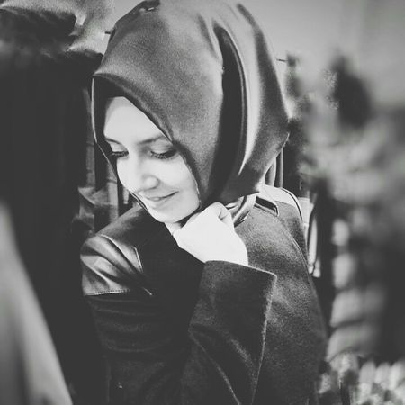 Hicab Hijab Vscocam Day VSCO Cam People Girl