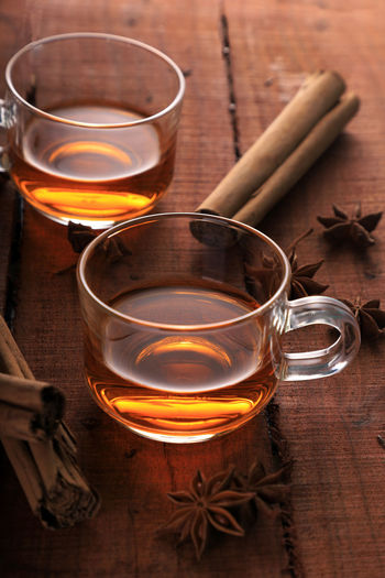 Herbal Tea with