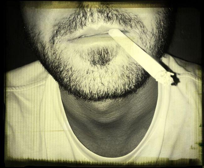 No Money No Talk Just Smoke!