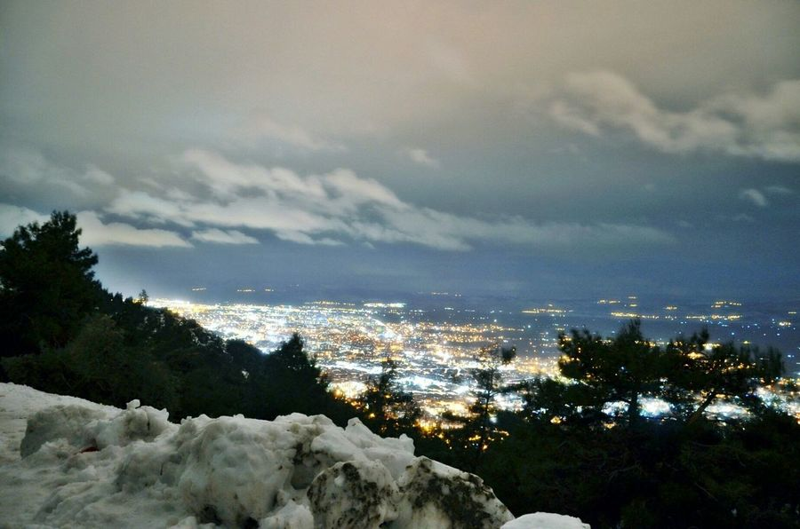 mountain was very cold at night , but i think it was a nice shooting for Relaxing. Taking Photos Cheese! Nightphotography Photography Spildagi