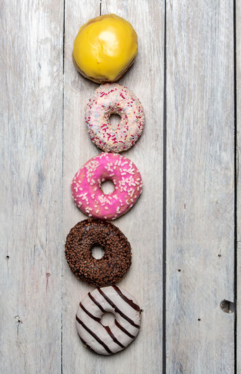 sweet temptation Foodie Rustic Doughnuts Dough Colorful Food Sweet Sweets Sugar Pink Schockolade Chocolate Choco