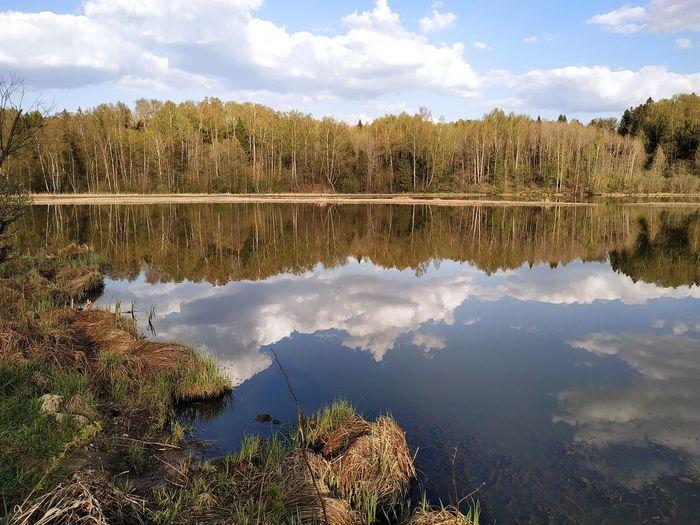 Russia Nature