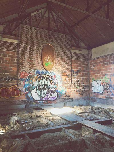 kp Graffiti Light EyeEmNewHere