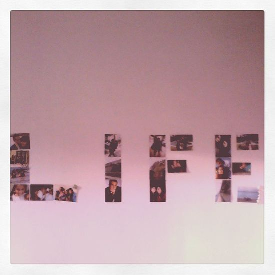 Mywall Photograph Mylife Thewallof my room friends love instagood instadaily