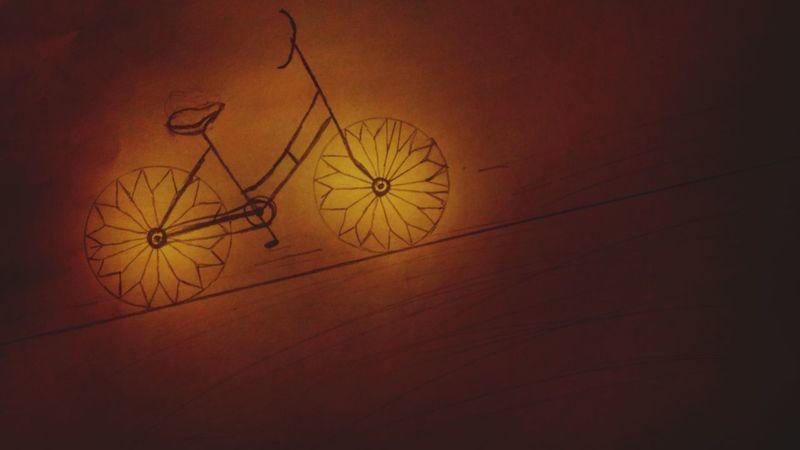 CyclingUnites Bicycle Bicycle Art Sport Healthy