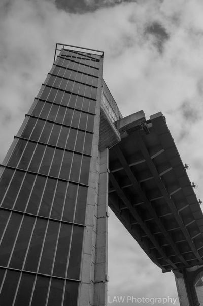 Kingston Upon Hull Flooding Architecture Tower