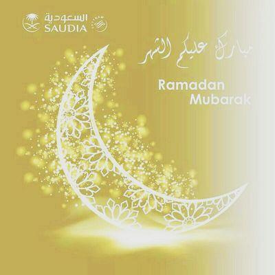 Ramadan Mubarak Charismatic Worldwide Relaxing I'm Proud To Be Muslim RamaDan MuBarak to all !!!