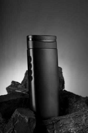 Black Blank