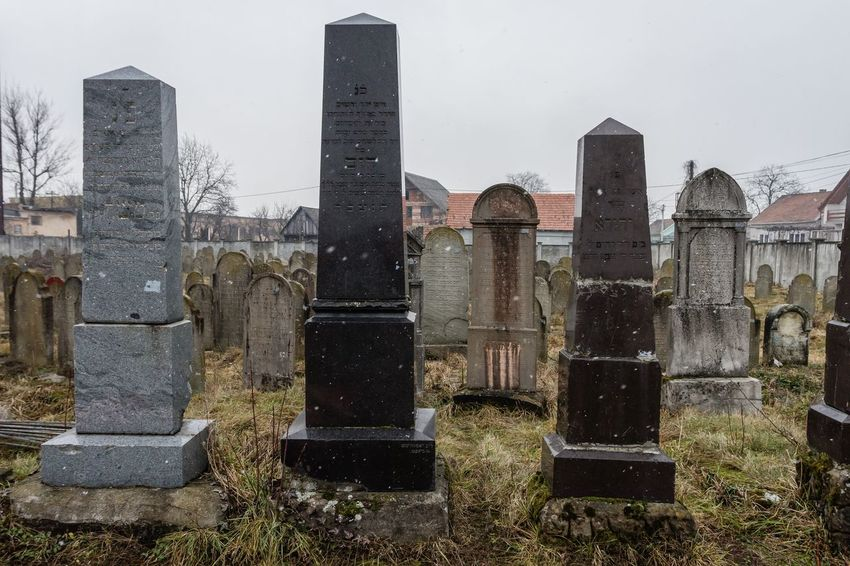 Cemetery Built Structure Cementary Cementery Cemetery Day Graves Gravestone Graveyard History Jewish Cemetery Memorial No People Outdoors Tombstone Tombstones