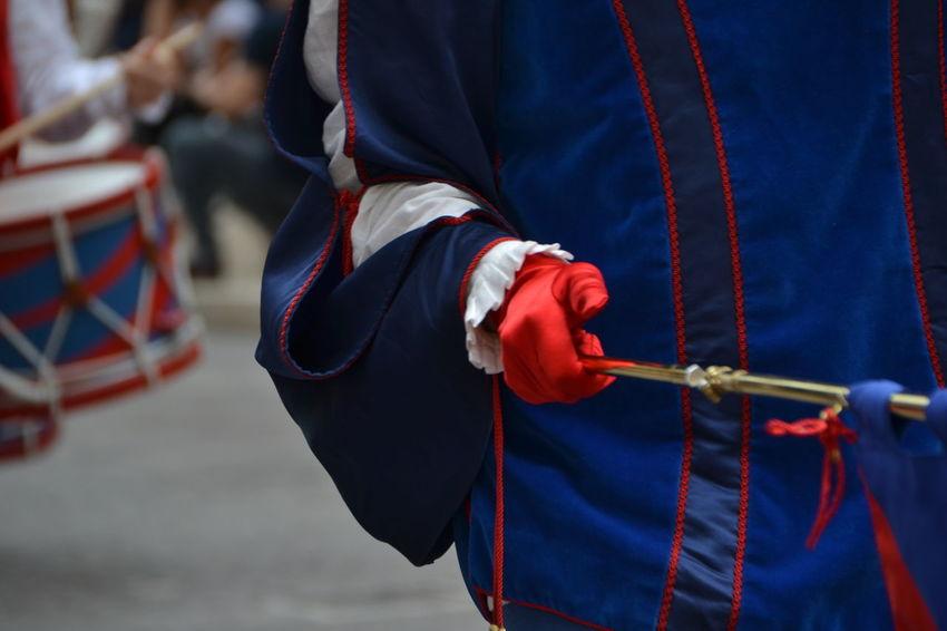 Uniform Military Abruzzo Italy Travel Destinations EyeEm Selects Travel Sulmona Giostra Cavalleresca Sulmona Chiarina Sestiere Di Porta Manaresca Costume Medieval Festival