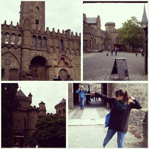 Noch mehr Hogwarts in Kassel :)