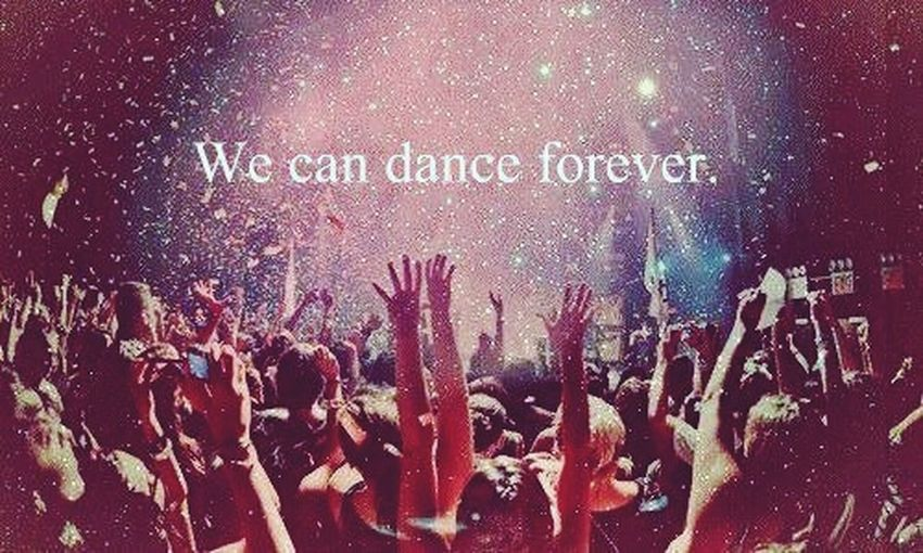 Tomorrowland♡ Love ♥ We Can Dance Forever The Best