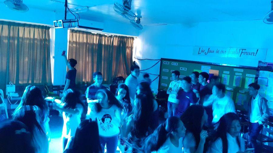 Party 🎉 Raveparty