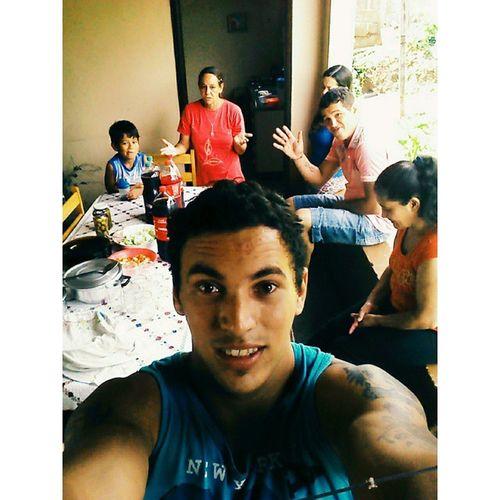 01/01/2015 Instagram Chellcardoso Família Top