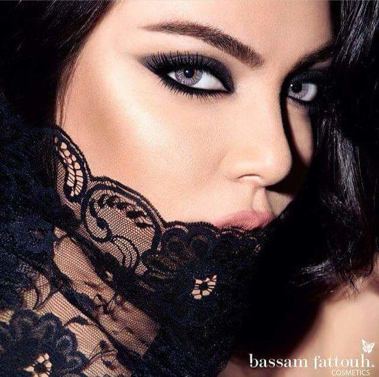 قمر_اللبنانية